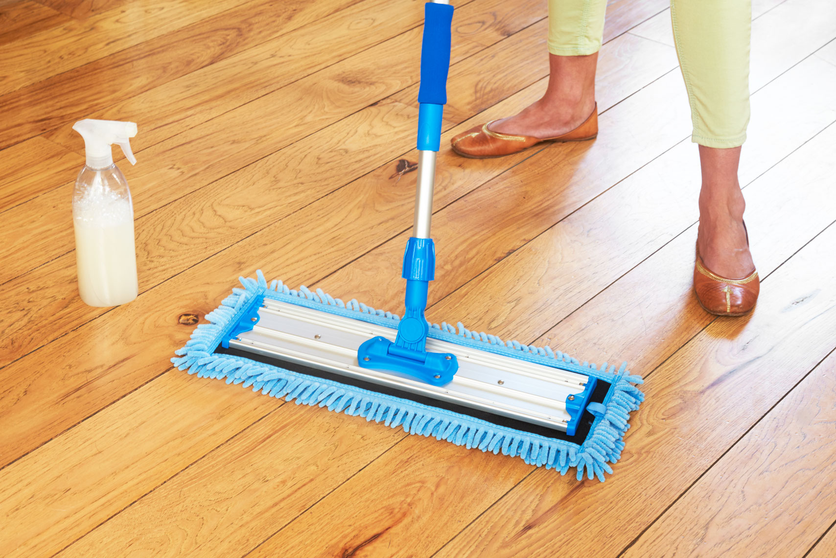 Super Detail Floor Mop